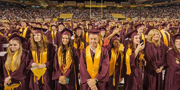 Is Arizona State University the model for the new American