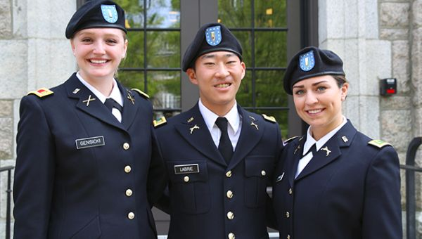 Top Army ROTC Scholarships 2019 2020