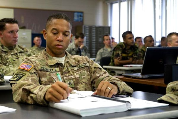 top army rotc scholarships