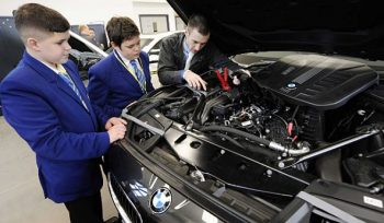 Top Automotive Scholarships