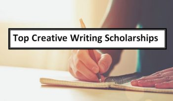 Top Creative Writing Scholarships