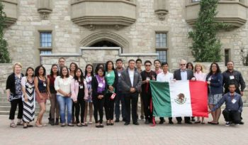 Top Scholarship for Mexicans