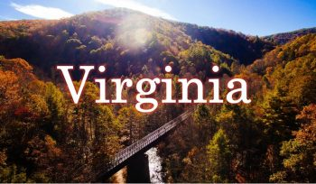Top Colleges to Study in Virginia