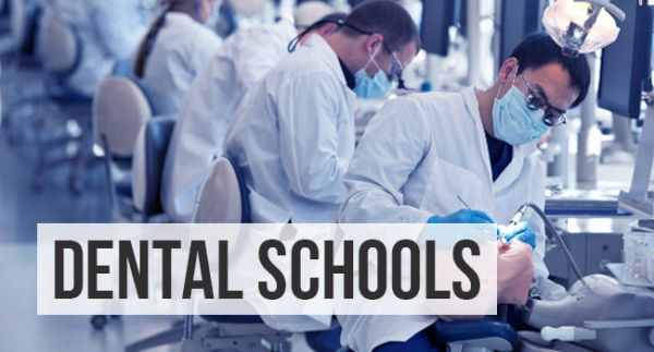 Top Dental Schools in the World