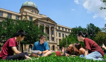 Best Public Universities in the United States