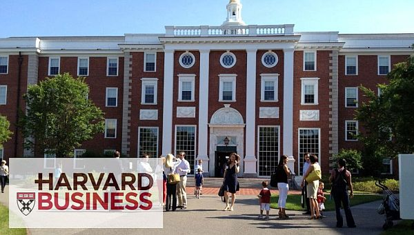 Top Business Schools in the World