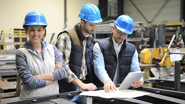 evaluating the occupation of industrial engineering technology Industrial engineering approach is based on principles and techniques of scientific management developed by fredrick taylor it is based on the analysis of operations using method-time-motion study on elements of the task.