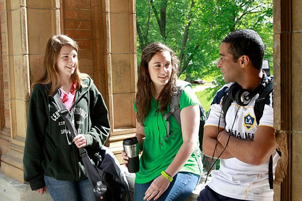 Top Colleges to Study in Missouri