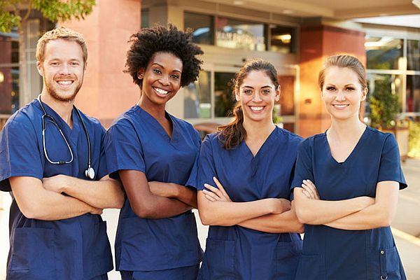 Top Universities for Master's Degrees in Nursing