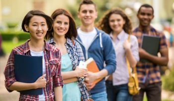 China NPU President Scholarship Program for International Students