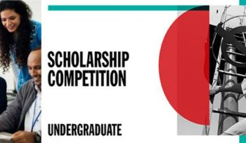 Full and Partial IED Undergraduate Scholarship Competition for International Students in Italy