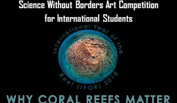 Science Without Borders Art Competition for International Students