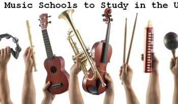 Top Music Schools to Study in the U.S.