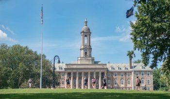 Top Nursing Colleges to Study in Pennsylvania