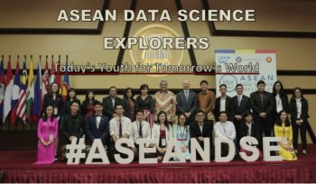 ASEAN Data Science Explorers Competition