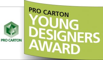 Carton Design Awards Student Competition in Europe