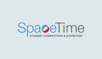 SpaceTime juried International Student Poster Competition and Online Exhibition