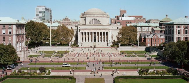 top writing colleges