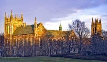 Top Jesuit Universities in the United States