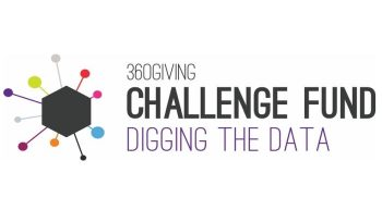360Giving Data Visualizations Challenge
