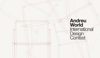 Andreu World International Furniture Design Contest
