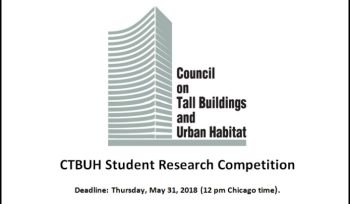CTBUH Student Research Competition