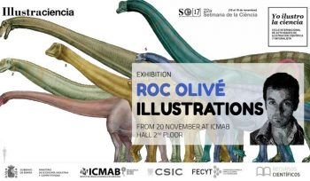 Illustraciencia International Award on Scientific Illustration