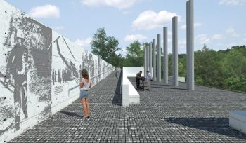 SITE MEMORIAL International Architecture Ideas Competition