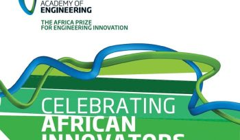 The Africa Prize for Engineering Innovation