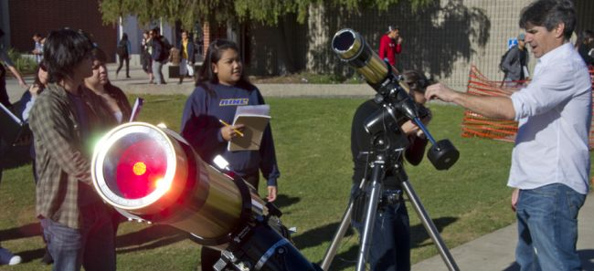 Top Astronomy Colleges in the World