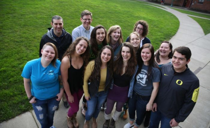 Top Colleges to Study in Oregon