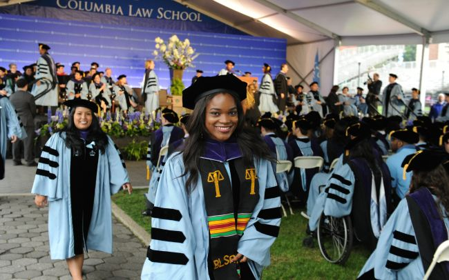 Top Entertainment Law Schools In the U.S.