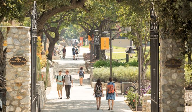 Top Private Colleges in California