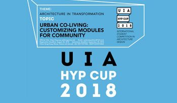 UIA-HYP Cup International Student Competition in Architectural Design
