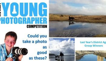 Youth competition for Young International Photographer