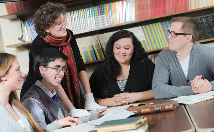 Best Colleges for History Major in the USA
