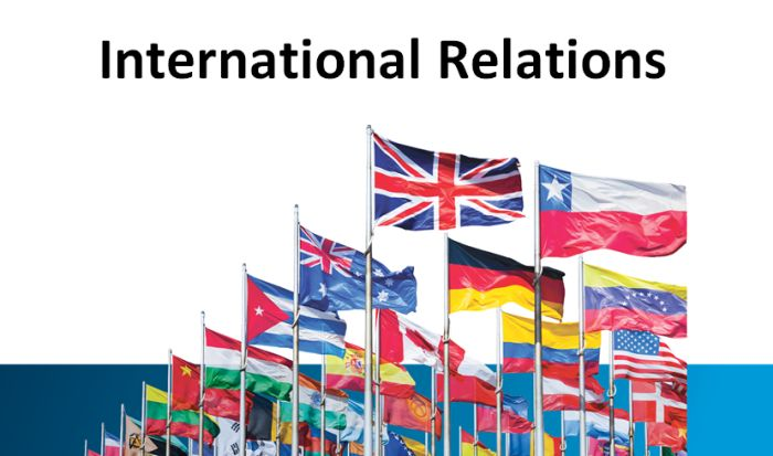 Best Colleges for International Relations
