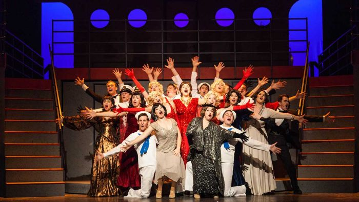 Best Musical Theatre Colleges