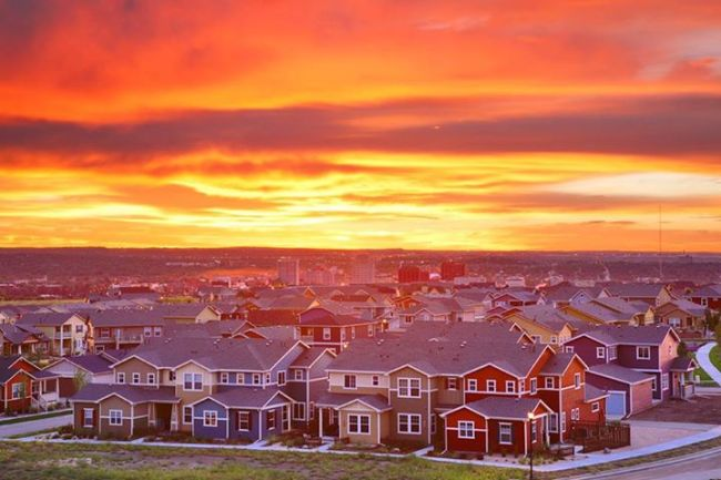 Best Places to Live in the United States
