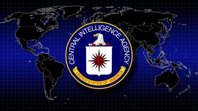 CIA Internships in the United States