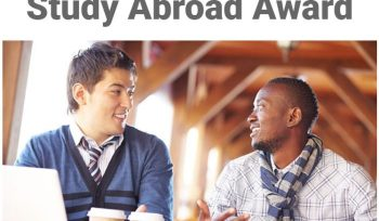 Good Colleges Study Abroad Award Essay Competition