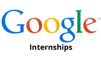 Google Internships in the United States