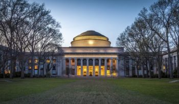 Massachusetts Institute of Technology (MIT) Acceptance Rate