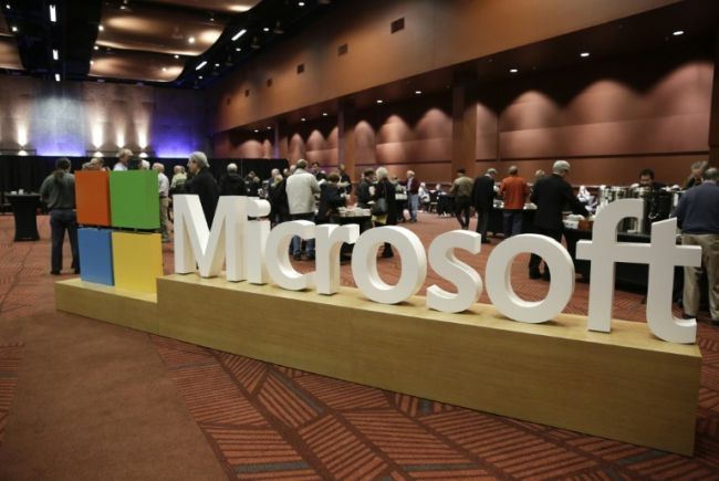 Microsoft Internships in the United States