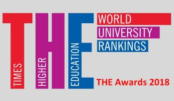 The Times Higher Education (THE) Awards