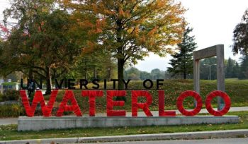 The University of Waterloo International Experience Awards in Canada