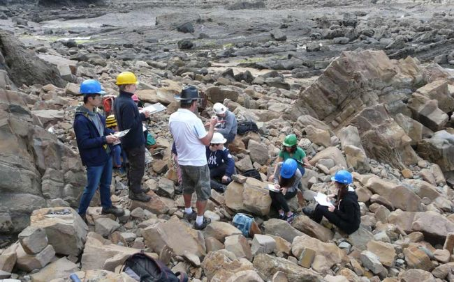 Top Geology Schools in the United States