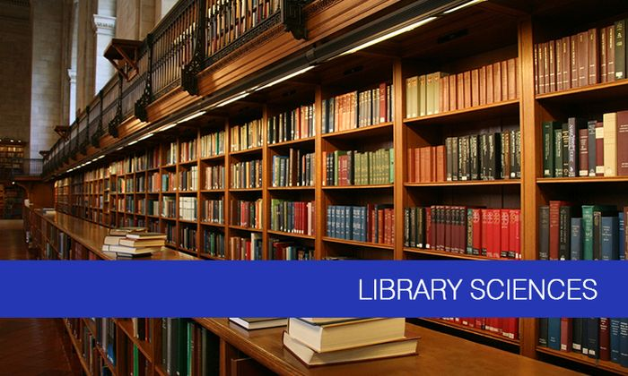 Top Library Science Programs in the U.S.