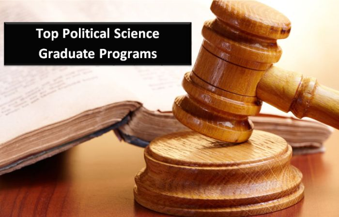 top political science graduate programs 2019 helptostudy com 2020