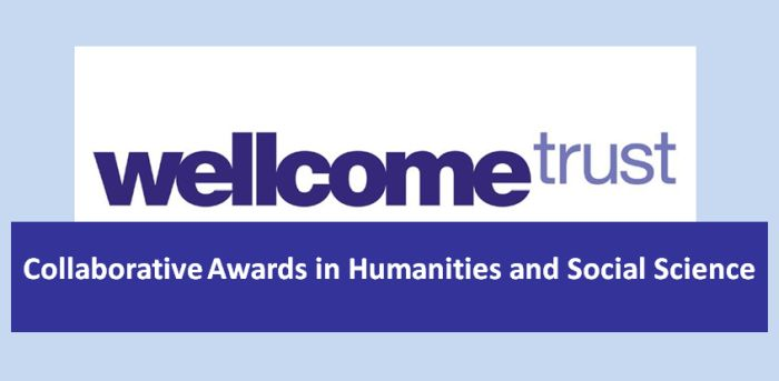 Wellcome Trust Collaborative Awards in Humanities and Social